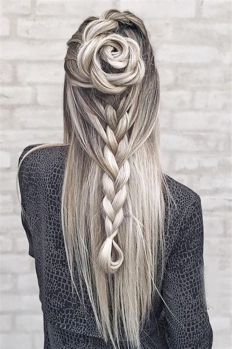 Hairstyle For Hair by 25 Best Ideas About Hairstyles On Hair
