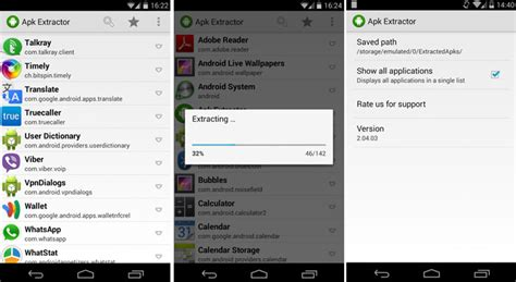 extract apk from android how to extract apks from installed apps on android naldotech
