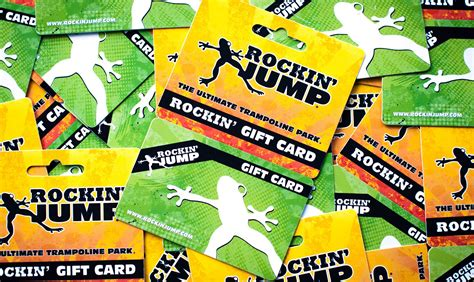 The Grove Gift Card - gift cards rockin jump buffalo grovetroline park