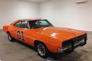 Dodge Charger Dukes Of Hazzard 1969 Dodge Charger Dukes Of Hazzard 170151