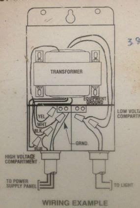 intermatic transformer wiring diagram get free image