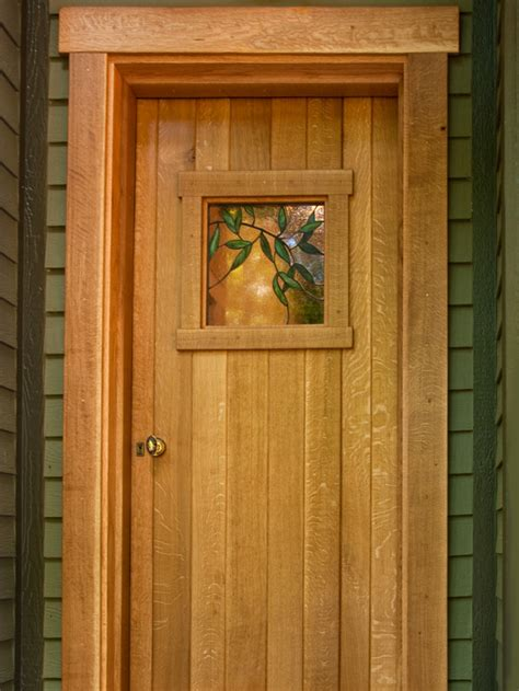 Diy Exterior Door | woodwork build your own entry door plans pdf download free
