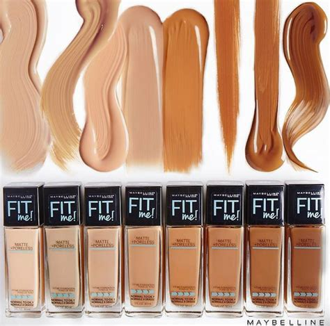 Maybelline Foundation maybelline fit me makeup reviews saubhaya makeup