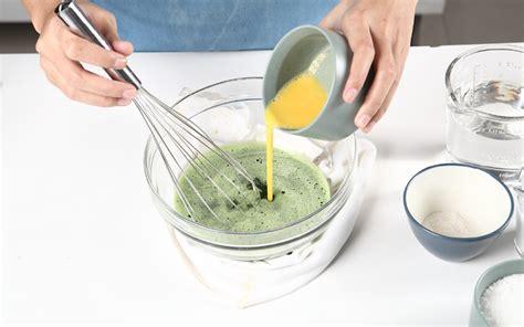 membuat puding rumahan puding lumut puding yang sedang naik daun di dapur