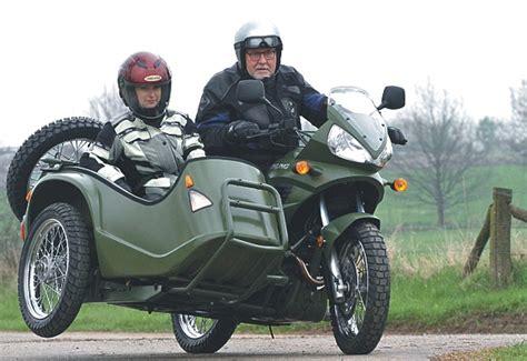 Motorrad Beiwagen Welche Seite by Chinesen Boxer Seite 3