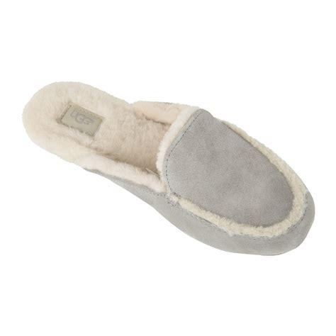 seal slippers buy ugg 174 s slipper seal amara