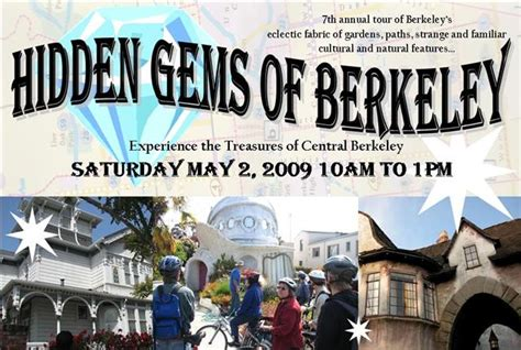 berkeley walks expanded and updated edition books local ecologist april 2009