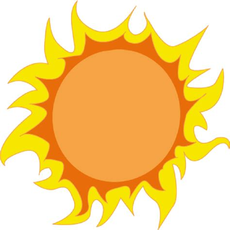 summer sun clip art summer sun clipart clipart best