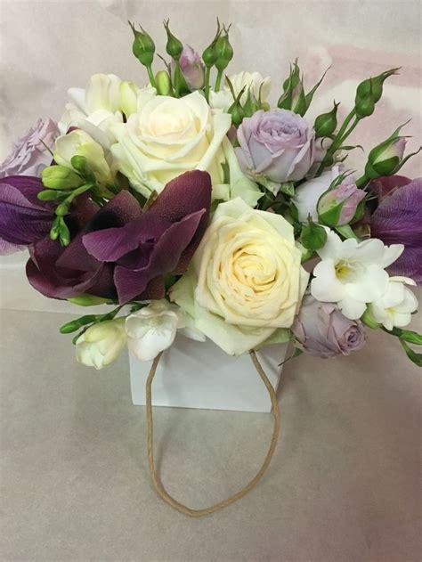 fiori lilla per matrimonio 1000 idee su fiori per matrimoni su bouquet