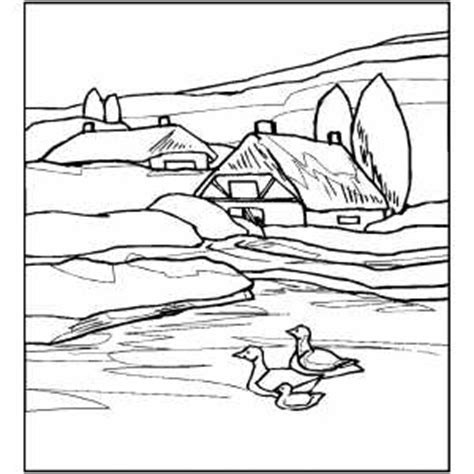 free coloring page of a river river coloring pages coloring pages