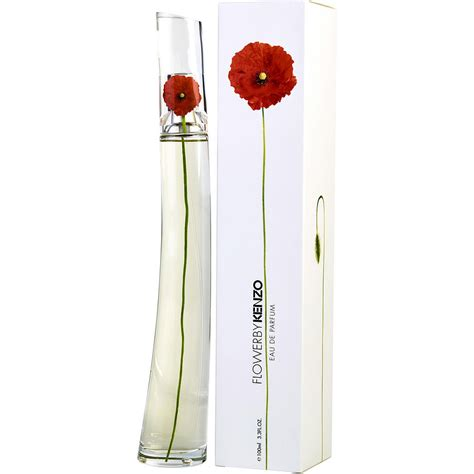 Miniature Kenzo Flower kenzo flower eau de parfum fragrancenet 174