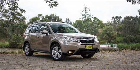 Subaru Forester Reviews 2015 by 2015 Subaru Forester Review 2 0d L Diesel Cvt Caradvice