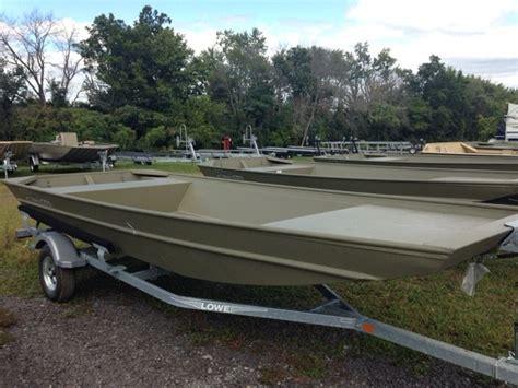 lowe tiller boats for sale 2018 new lowe roughneck 1860 big river tiller jon boat