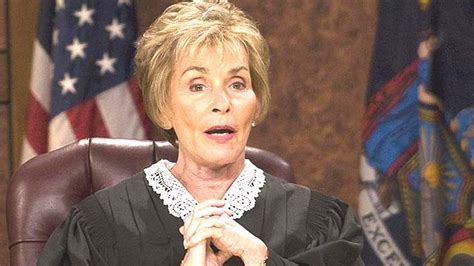 judith bench judge judy s new hot bench features courtroom
