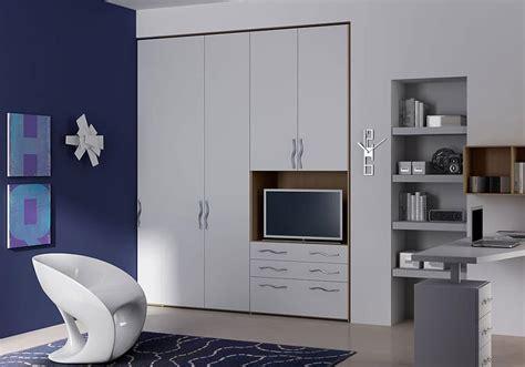 armadio nicchia armadio con anta di tonamento e nicchia per tv idfdesign