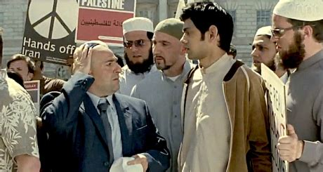song popi and omid hasan is omid djalili s new quot the infidel quot a ground breaker