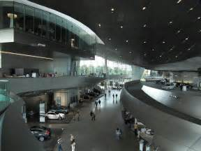bmw welt bmw museum munich travel guide