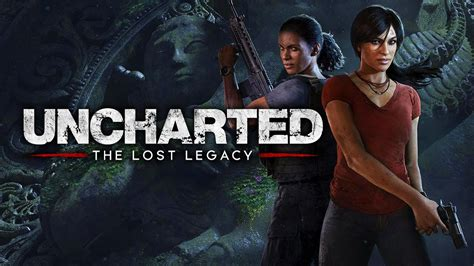 Kaset Ps4 Uncharted The Lost Legacy uncharted the lost legacy new info revealed trophies multiplayer ps4 pro