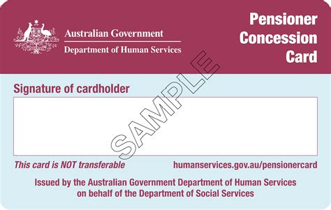 concession card template pensioner rebates on rates burdekin shire council