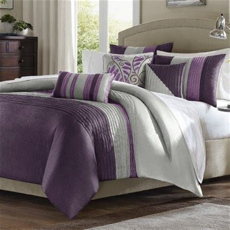 Gray And Purple Bedroom Ideas by Decoration Ideas March 2015