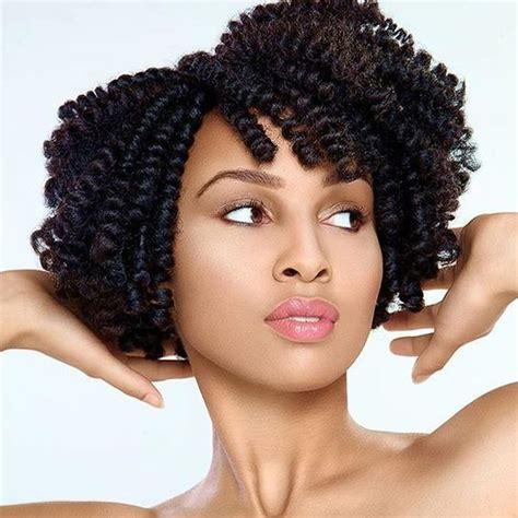 crochet braida bob style 35 curly crochet hair looks curly hair for crochet braids