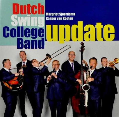 dutch swing college dutch swing college band update dubman home entertainment