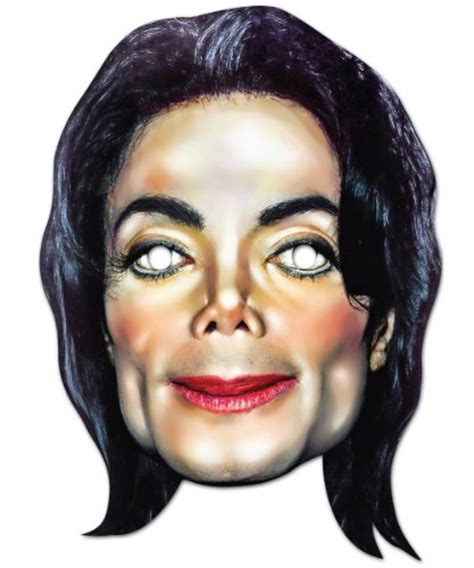 Cd Michael Jackson Michael Imported michael jackson mask black or white heal the world