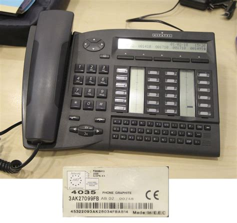 Modele Telephone