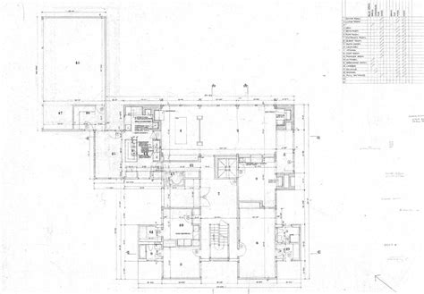 louis kahn floor plans louis kahn house plans house plans