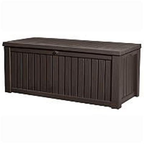 outside storage bench sams club deck storage box sam s club woodworking projects plans
