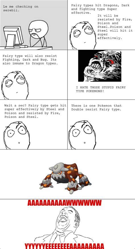 Rage Memes - pokemon rage comics images pokemon images
