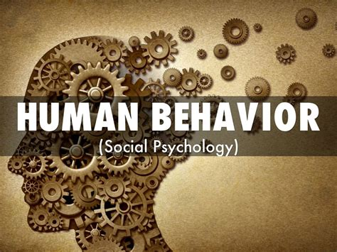 psychologists  points  human behavior charismatic
