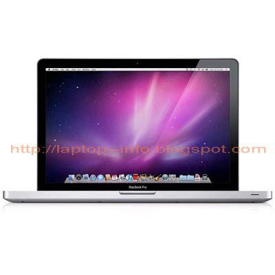 Laptop Apple Second Terbaru harga laptop apple macbook pro second berita terbaru