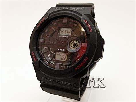 Obral Jam Tangan Pria Cowok G Shock Ga110 Doraemon Blue Series jamtangan jual jam tangan original kw harga murah