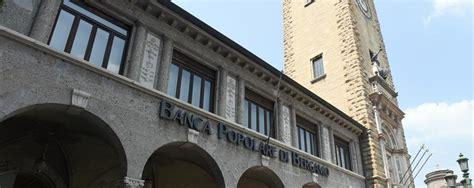 numero verde banca popolare di lodi ubi banca banca popolare di bergamo un buon esempio di