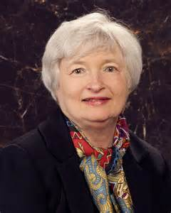 Chair Yellen by Janet Yellen To Be Nominated As Fed Chair Fox8