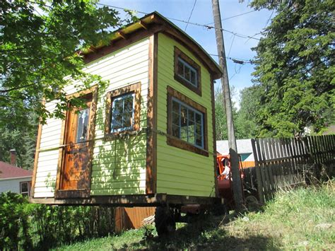 tiny house delivered smith cabin delivered tiny house swoon