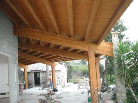 tettoie in lamellare tettoie in legno lamellare bagheria palermo