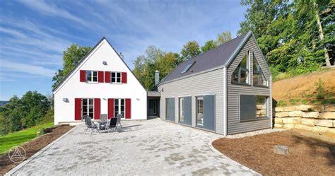 Fertighaus Fassadensanierung Kosten by Holzhaus Anbau Rothermel Holz Fertighaus Bauen