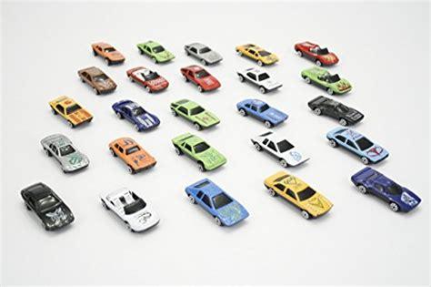 amazoncom 50 pc race car set metal plastic die cast compare price to die cast race cars tragerlaw biz