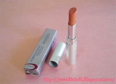 Warna Lipstik Wardah Lasting No 11 reezki s review wardah lasting