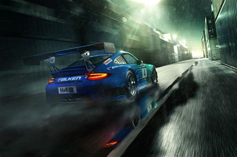porsche falken watch the making of the team falken tire porsche 911 gt3r