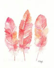 water color feather 25 best ideas about watercolor feather on