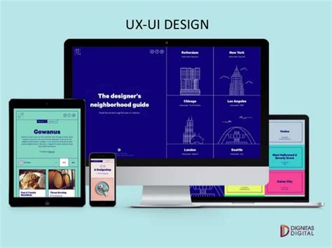 ui layout resizer north ui ux design presentation