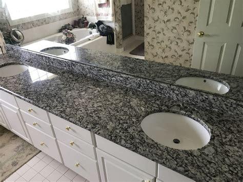 santa cecilia granite bathroom santa cecilia white vanity counter top hesano brothers