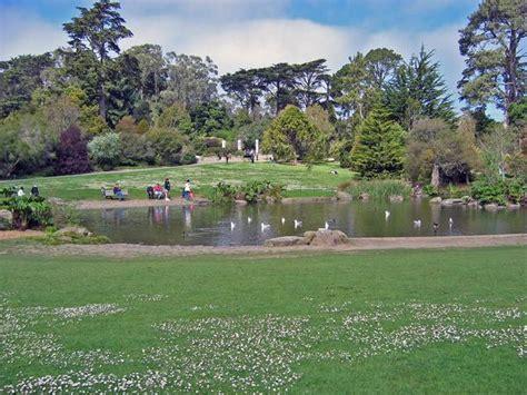 San Francisco Botanical Garden At Strybing Arboretum Strybing Arboretum The Cultural Landscape Foundation