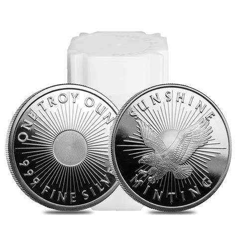 1 Oz Silver Rounds Ebay - 1 oz mint silver 999 ebay