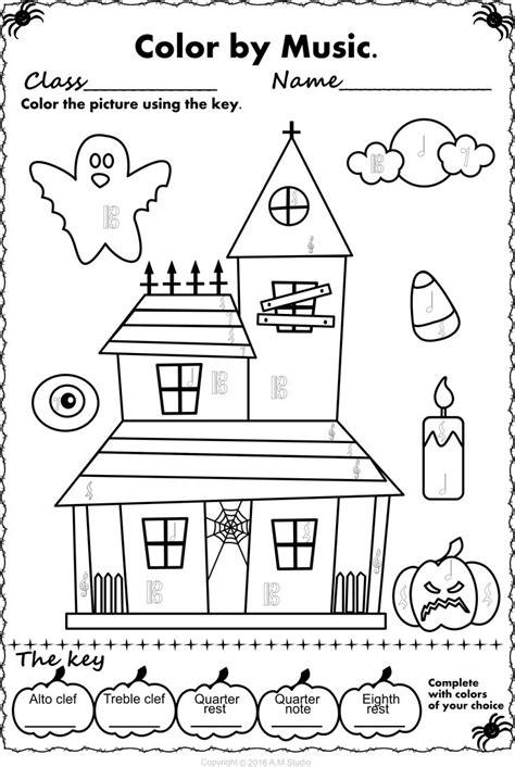 halloween  activities images  pinterest
