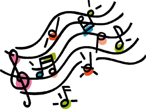 clipart musica notes musical notes clip free note clipart