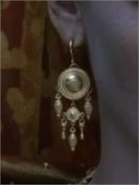 gladiator film jewellery connie nielsen as lucilla in gladiator jewellery goes